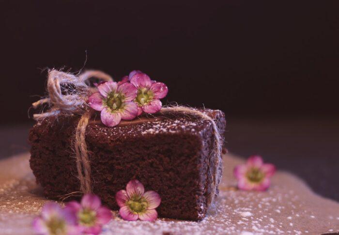 Gâteau courgette/chocolat (le fameux)